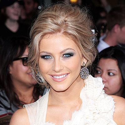 Julianne Hough - Transformation - Beauty - Celebrity Before and After
