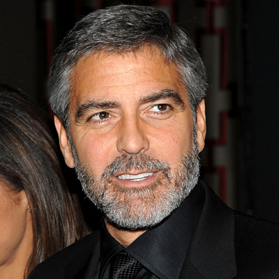 George Clooney - Transformation - Beauty - Celebrity Before and After