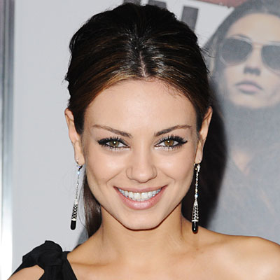 Mila Kunis - Transformation - Beauty - Celebrity Before and After