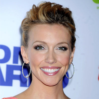 Katie Cassidy - 2011 - Transformation - Beauty - Celebrity Before and After