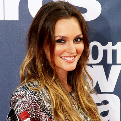 Leighton Meester - 2011 - Transformation - Celebrity Before and After