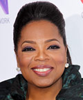 Oprah Winfrey - Transformation - Beauty - Celebrity Before and After