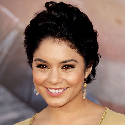 Vanessa Hudgens - Transformation - Beauty - Celebrity Before and After