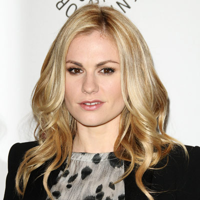 Anna Paquin - Transformation - Beauty - Celebrity Before and After