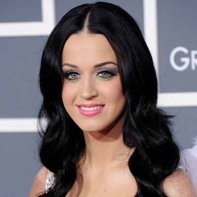Katy Perry - Transformation - Beauty - Celebrity Before and After