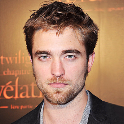 Robert Pattinson - Transformation - Beauty - Celebrity Before and After