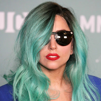 Lady Gaga - Transformation - Beauty - Celebrity Before and After