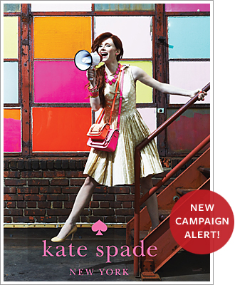 Bryce Dallas Howard Kate Spade