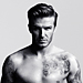 David Beckhams New Underwear Collection: See the Photos!