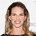 Hilary Swank's Smart Shopping, Ralph Lauren's Fashion Family, and More!