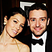 Engaged: Jessica Biel and Justin Timberlake