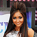 Star Hairstylists Make Over Jersey Shore's Snooki!