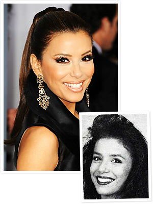 eva longoria transformation