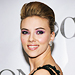 Golden Globes Update: Scarlett Johansson to Present, Menu Preview