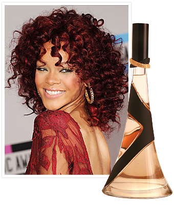 Rihanna Perfume