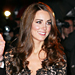 Kate Middleton Loves a Good Lace Dress