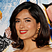 Salma Hayek's Wicked Talks, Amanda Seyfried New Beauty Look and More!