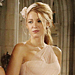 Gossip Girl Wedding Details: Serena&#039;s Maid of Honor Dress