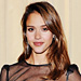 Jessica Alba Reveals Her Push Present