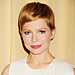 Michelle Williams' New Hair Color Was 'Not a Conscious Choice'