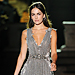 Check Out Camilla Belle on the Runway!