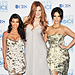 The Kardashians Head to Sears