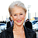Helen Mirren's Thoughts on Aging Gracefully