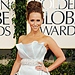 Jennifer Love Hewitt - Romona Keveza - Jennifer Behr - Le Vian - Golden Globes 2011