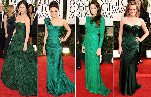 Elizabeth Moss Angelina Jolie Catherine Zeta-Jones Mila Kunis