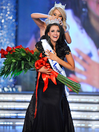 Miss America 2012