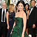Catherine Zeta-Jones' Monique Lhuillier Dress: The Exclusive Sketch!