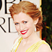 Golden Globes Beauty Trend: Red Lipstick