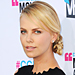 Our Favorite New Bridal Hairstyle: Charlize Theron's Intricate Braid