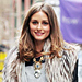 Found It! Olivia Palermo's Striped Sweater