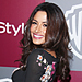 Fairly Legal's Sarah Shahi Demanded a Good Wardrobe