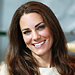 Kate Middleton to Run for Charity