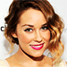 Lauren Conrad Used Pink Chalk to Dye Her Hair