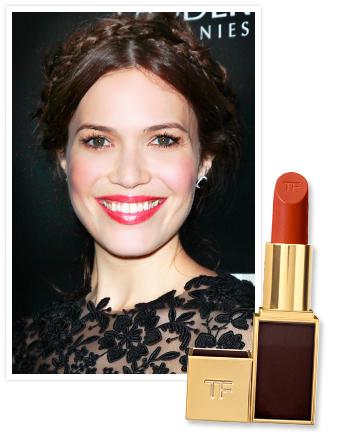 Mandy Moore Lipstick