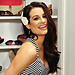 Lea Michele Models for Candie's: See the Photos!