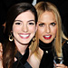 The Fun Story Behind Rachel Zoe and Anne Hathaway's Vintage Dresses