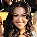 Naya Rivera's SAG Awards Dress: Runway to Red Carpet