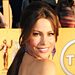 SAG Awards 2012 Beauty Trend: Pretty Ponytails!