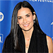 Demi Moore Creates Valentine's Day Jewelry for a Cause