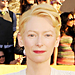Tilda Swinton's Style Advice: 'Do What You Feel Comfortable In'