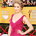 Dianna Agron Wore Carolina Herrera Because