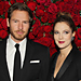 "Drew Barrymore: ""I Love My Fiancé's Family"""