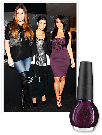 Kardashians for OPI - Nail Polish 