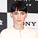 Found It! Rooney Mara&#039;s Perfect Black Pants