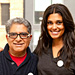 Rachel Roy to Launch Collection With Deepak Chopra!