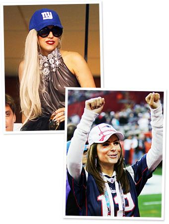 Lady Gaga, Maria Menounos